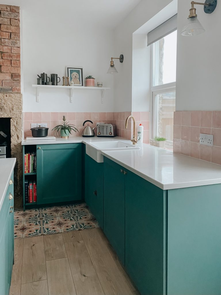 A Guide To Painting An Ikea Kitchen Meg Monde Lifestyle Blog
